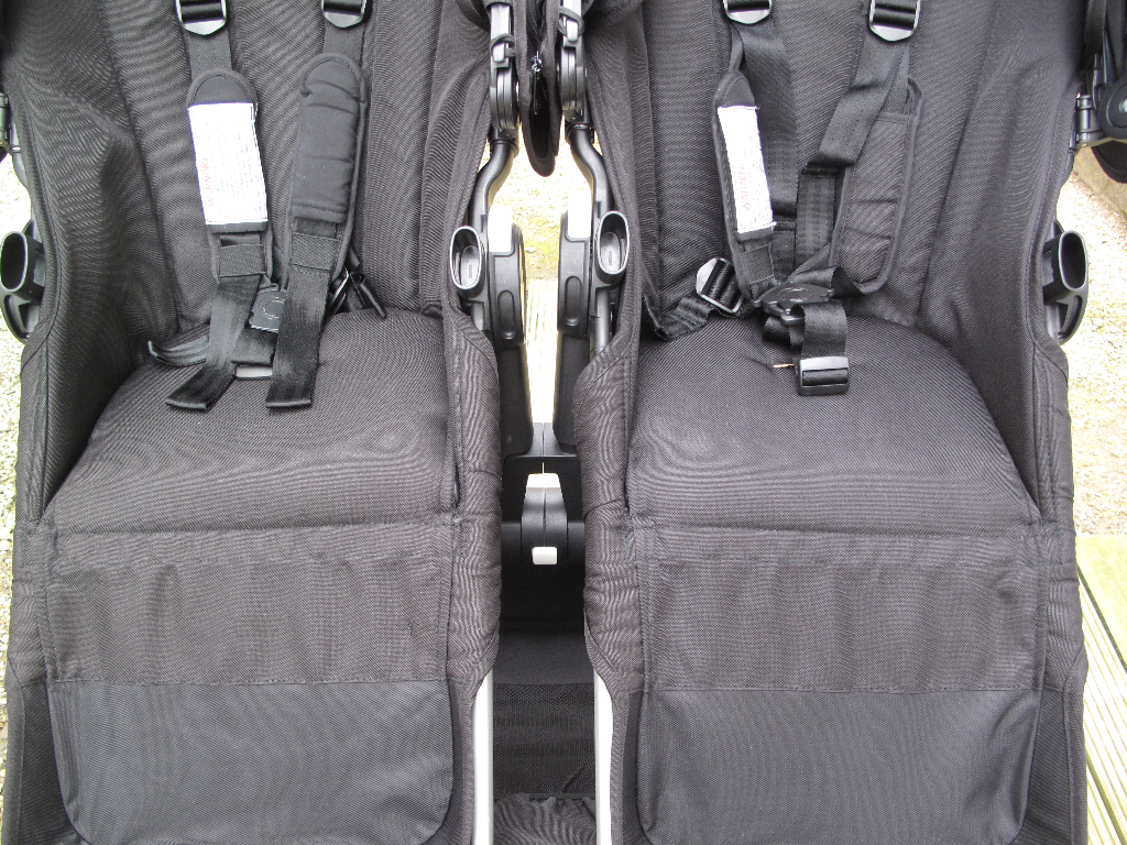 Bugaboo Donkey after it's professional clean